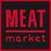Meat Market Logo